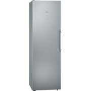 Siemens iQ300 KS36VVIEP fridge Freestanding 346 L E Stainless steel