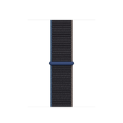 Apple 40mm Charcoal Sport Loop Band Nylon