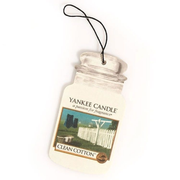 Yankee Candle Clean Cotton Clip-on freshener