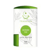 Teaballs Green Tea
