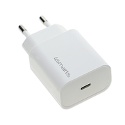 4smarts VoltPlug PD White Indoor