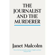 Allen & Unwin The Journalist And The Murderer book English Paperback 192 pages