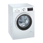 Siemens iQ500 WM14UP40 washing machine Freestanding Front-load 9 kg C White