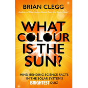 Allen & Unwin What Colour is the Sun? book Science & nature English Paperback 208 pages