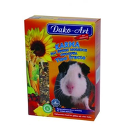 Dako-Art 5906554353171 small animal food Snack 500 g Guinea pig
