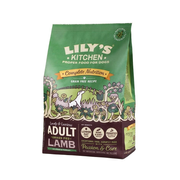 Lily's Kitchen HE589215 dogs dry food 7 kg Universal Apple, Carrot, Cranberry, Lamb, Potato, Spinach, Sweet Potato
