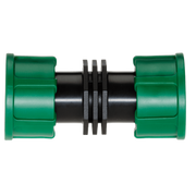 Gardena 2758-20 irrigation system part/accessory Pipe coupling