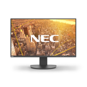 "NEC MultiSync EA242F 60.5 cm (23.8"") 1920 x 1080 pixels Full HD LED Black"