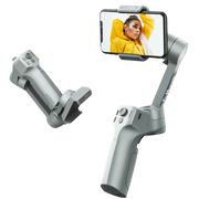 MOZA Mini-MX Smartphone camera stabilizer Grey