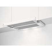 Electrolux LFP316FW Built-in White 370 m³/h C