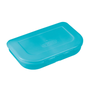 Herlitz 50033225 lunch box Lunch container Turquoise