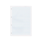 Elco 74415.17 writing notebook A4 80 sheets White