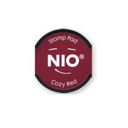 Colop NI1003 ink pad Red 5 pc(s)
