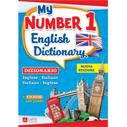 My Number 1 English Dictionary