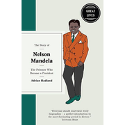 ISBN The Story of Nelson Mandela book Hardcover 96 pages