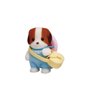 Sylvanian Families 5415 doll