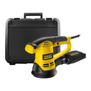 Stanley FME440K Disc sander 12000 RPM Black, Yellow 480 W