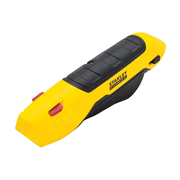 Stanley FMHT10369-0 utility knife Black, Red, Yellow