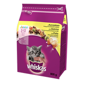 ‎Whiskas 5900951259449 cats dry food 800 g Kitten Chicken