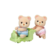 Sylvanian Families 5426 doll