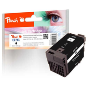 Peach 319847 ink cartridge 1 pc(s) Compatible Black