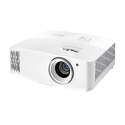 Optoma UHD35 data projector Desktop projector 3600 ANSI lumens DLP 2160p (3840x2160) 3D White