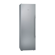 Siemens iQ500 KS36VAIDP fridge Freestanding 346 L D Stainless steel