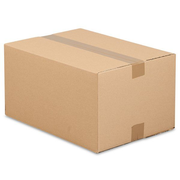 Antalis BRANOwell Packaging box Brown 25 pc(s)