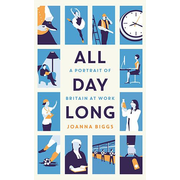 Allen & Unwin All Day Long book Society English Paperback 304 pages