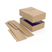 Antalis 289428 package Packaging box White 25 pc(s)