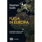ISBN Fuga in Europa book Italian 172 pages