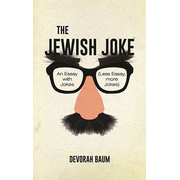Allen & Unwin The Jewish Joke book English Hardcover 192 pages