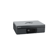Rieffel DELUXE 4 DUNKELGRAU cash drawer Manual & automatic cash drawer