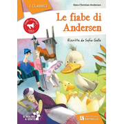ISBN Le fiabe di Andersen book 160 pages