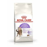 Royal Canin Appetite Control Sterilised cats dry food 2 kg Adult Chicken