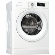 Whirlpool FFB 6238 W PL washing machine Freestanding Front-load 6 kg 1200 RPM White