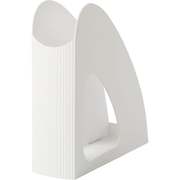HAN Re-LOOP magazine rack Polypropylene (PP) White