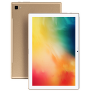 """iGET Blackview TAB G8 4G LTE 64 GB 25.6 cm (10.1"""") Spreadtrum 4 GB Wi-Fi 5 (802.11ac) Android 10 Gold"""