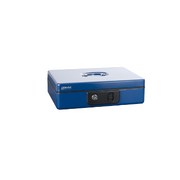 Rieffel DELUXE 4 BLAU cash drawer Manual & automatic cash drawer