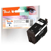 Peach PI200-553 ink cartridge 1 pc(s) Compatible High (XL) Yield Black