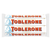 Toblerone 27348 chocolate bar Milk chocolate 500 g