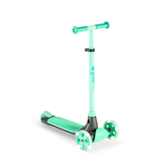 Yvolution YV101259 kick scooter Kids Three wheel scooter Green