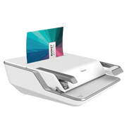 Fellowes lowes Lyra 3 in 1 Binding Centre DD 300 sheets Grey, White