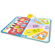 Clementoni 17434 musical toy