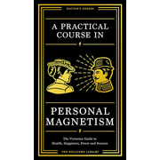 Allen & Unwin A Practical Course in Personal Magnetism book Gift book English Hardcover 136 pages
