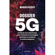 ISBN Dossier 5g book Italian 228 pages