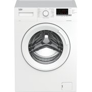 Beko WML81633NP1 washing machine Freestanding Front-load 8 kg 1600 RPM C White