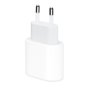 Apple MHJE3ZM/A mobile device charger White Indoor