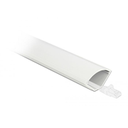 DeLOCK 20715 cable protector Cable management White