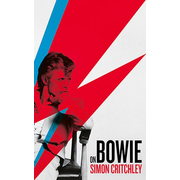 Allen & Unwin On Bowie book Music English Paperback 192 pages